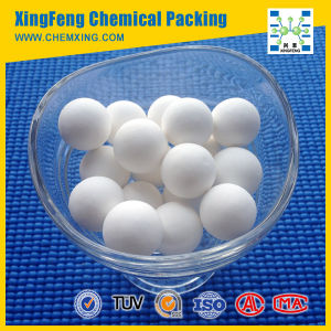 Catalyst Bed Support Media Pure Alumina Ball pictures & photos
