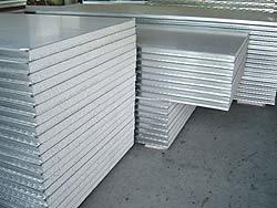 Insulation Sandwich Panel Wall pictures & photos