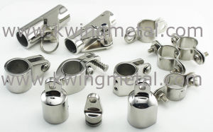 Stainless Steel Canvas Fittings pictures & photos