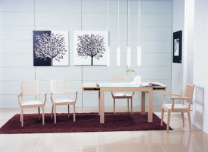 Dining Room Furniture (S8T01)