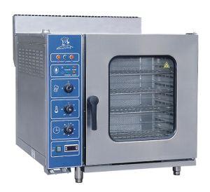 Gas Combi-Steamer (QWR-10-11)