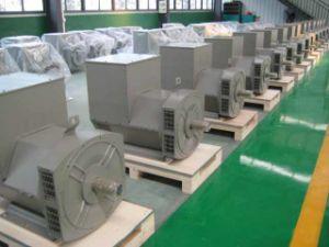 3 Phase Alternator (JDG series)
