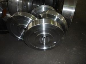 Forged/ Forging Gear pictures & photos