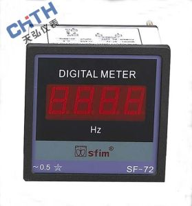 Programmable Multi-Funtional Meter (SFD-96-3)