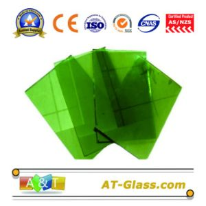 4mm5mm6mm8mm10mm Reflective Glass Used for Windows Glass Door Glass Building Glass pictures & photos