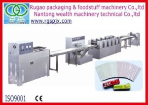 Fs-320 Chewing Gum Production Line pictures & photos
