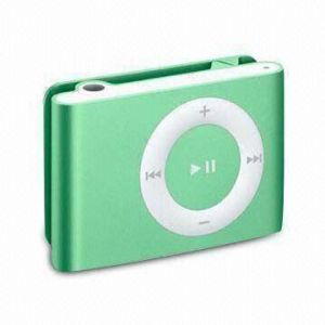 Digital Clip MP3 Music Player