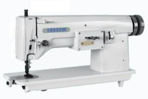 Zigzag Embroidery Machine pictures & photos