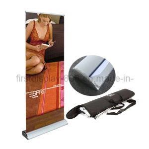 Luxurious Roll up Stand