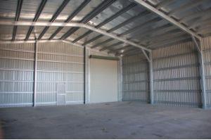 Steel Building for Workshop (LTL-12) pictures & photos