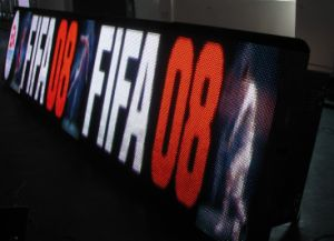 P10 Stadium LED Display Panel pictures & photos