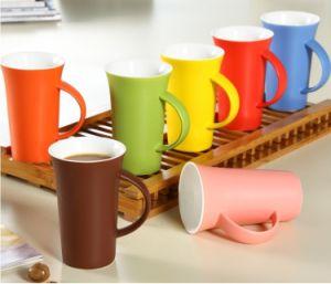 Colorful Ceramic Promotional Gift Mugs