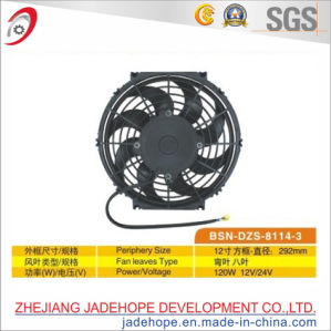 Auto Cooling Fan for Auto Air Conditioner Parts pictures & photos