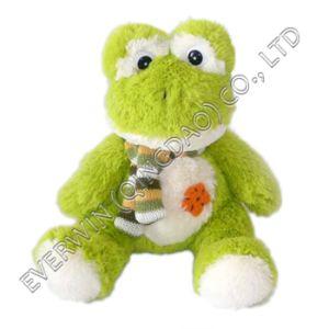 Stuff Frog