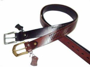 New Design Genuine Leather Belt