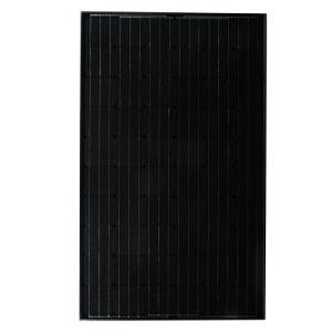 Black Back/Pet Back Mono Solar PV Modules 320W (SGM-320W) pictures & photos