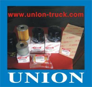 Yanmar Engine Spare Parts Oil/Fuel/Air Filters 4tnv88 4tnv94 4tnv98