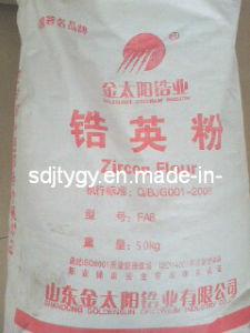 Zircon Flour 64%-65% (FA6)