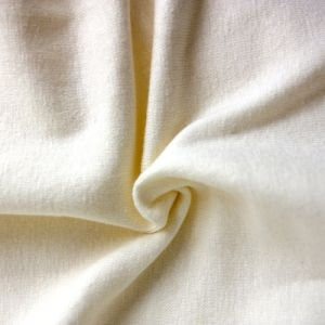 Hemp Cotton Interlock Fabric (QF13-0406) pictures & photos