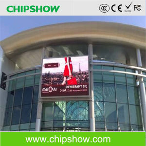 Chipshow Ad10 Full Color Outdoor LED Screen/LED Billboard/LED Display pictures & photos