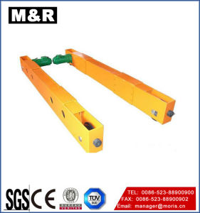 Various Style End Carriage for Cranes pictures & photos