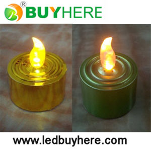 Colorful LED Candle Light (BH-CDL300)