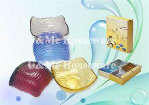 Glass Bowl (HB105)