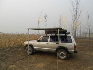 Vehicle Awnings Side Awnings for Camping pictures & photos