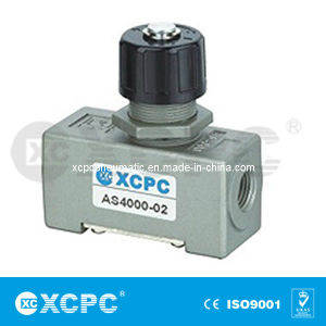Pneumatic Valve (AS series) pictures & photos
