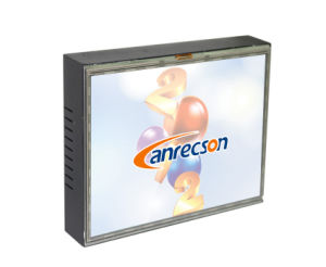 15 Inch Industrial Panel PC (open frame)