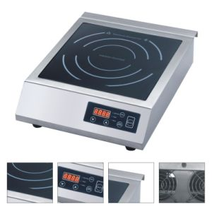 Induction Cooker (BT-350KC)