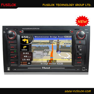 Car DVD GPS for Audi A4 (FS-A802)