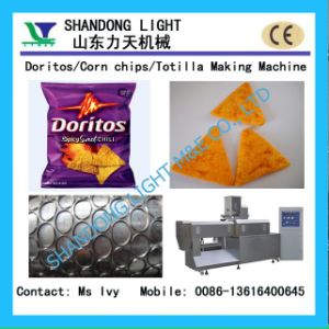 Doritos Chips Making Machinery (LT65, LT70) pictures & photos