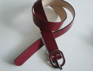 Quality PU Belt (JBJ02767)