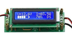 Digital Battery Fuel Gauge pictures & photos