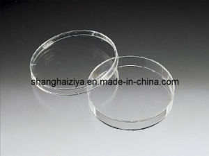 Plastic Petri Dish with CE and ISO Approved