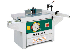 Woodworking Milling Machine (MX5116T)