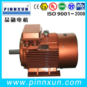 GOST Low Voltage Electric Motor pictures & photos
