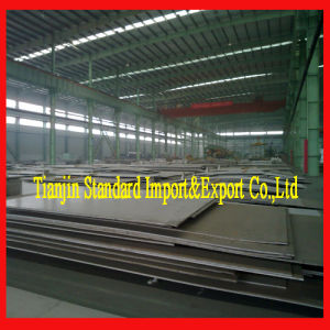 AISI 430 Stainless Steel Sheet 0.4mm to 2.0mm Thickness