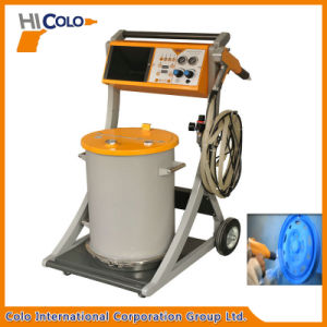Manual Electrostatic Powder Painting Machine pictures & photos