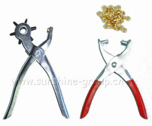 Punch Plier Steel Punch Plier pictures & photos