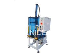 Automatic Single Phase Induction Coil Shaping Machine/ Pre Forming Machine pictures & photos