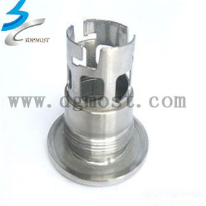 Stainless Steel Precision CNC Machining Parts pictures & photos