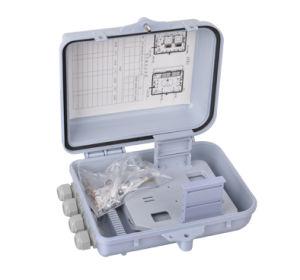 12 Core Fiber Optic FTTH Terminal Box pictures & photos