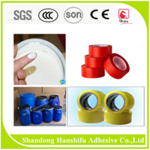 Water-Based Pressure Sensitive Adhesive to Produce BOPP Film Tape pictures & photos