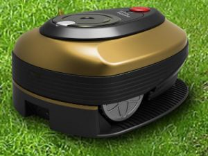 Most Attractive Robot Lawn Mower, Dennal1000