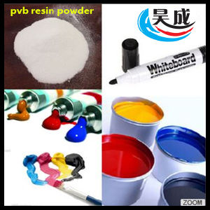 Exporting Ink Addictive Polyvinyl Butyral PVB Resin pictures & photos