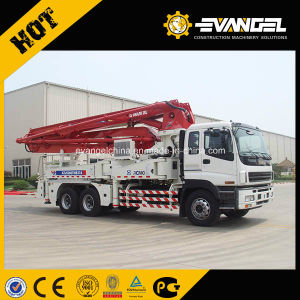 New Xcm Hb37A 37m Concrete Pump for Sale pictures & photos