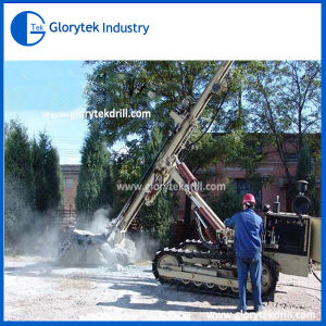 Glorytek Gl120y Hydraulic DTH Drilling Rig From China pictures & photos
