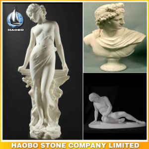 Stone Hand Made Sculpture Custom Figure Statue pictures & photos